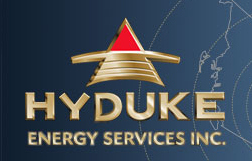 HYDUKE ENERGY SERVICES, INC.